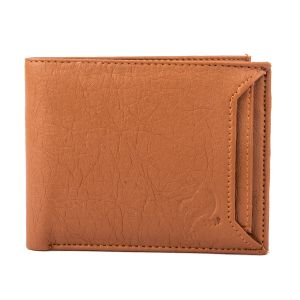 White Bear Artificial Leather Stylish Mens And Boys Wallet