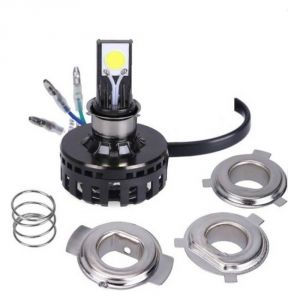 Capeshoppers M2 High Power LED For Mahindra Duro Dz Scooty