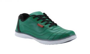 Bachini Laceup For Men-(code-1512-green)