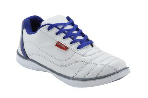 Bachini Laceup For Men-(code-1512-white)