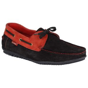 Bachini Casual Shoes For Men -(code-1525-black)
