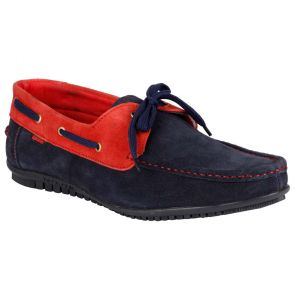 Bachini Casual Shoes For Men -(code-1525-navy Blue)