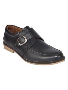 Bachini Slipon For Men-(code-1539-black)