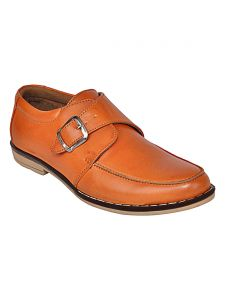 Bachini Slipon For Men-(code-1539-tan)