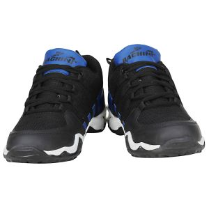 Blue Sports Shoes For Men (code - 1656-blue)