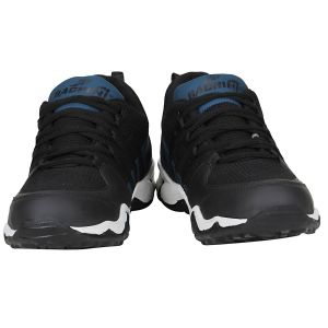 Navy Blue Sports Shoes For Men (code - 1656-navy Blue)