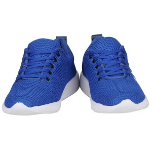 Blue Sports Shoes For Men (code - 1657-blue)
