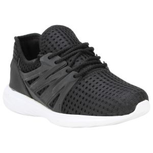 Bachini Rhino Sports Shoe For Men (code- 1676-black)