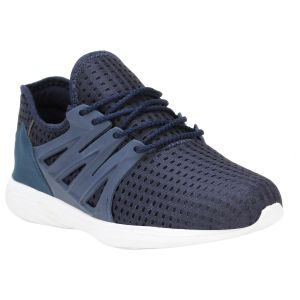 Bachini Rhino Sports Shoe For Men (code- 1676-navy Blue)