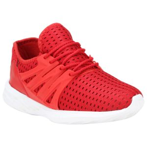 Bachini Rhino Sports Shoe For Men (code- 1676-red)