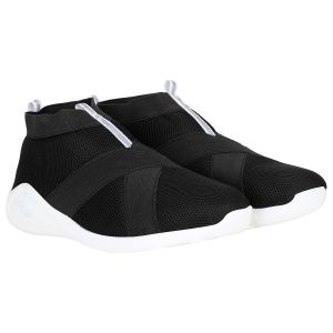 Bachini Fly High Sneakers For Men (code- 1661 Black)