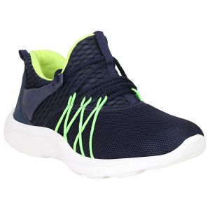 Bachini Albertini X Sports Shoe For Men (code- 1668-navy Blue)