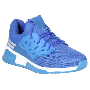 Bachini Drago Elda Sports Shoe For Men (code- 1667-blue)
