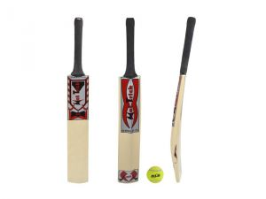 Kks Hattrick Tennis Cricket Bat (full Size)