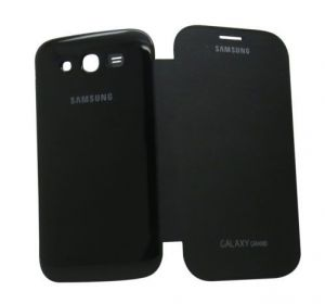 Flip Cover Case Back For Samsung Galaxy Grand I9082