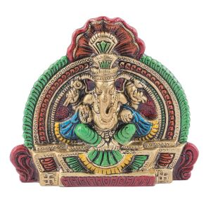 Ganesha Decorative (showpiece)
