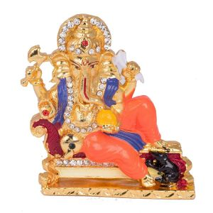 Decorative Sitting Ganesha