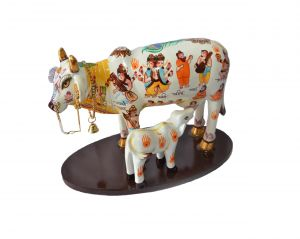 Kaam Dhenu Cow By Pandit Nm Shrimali