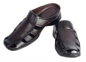 George Adam Brown Mens Sandal