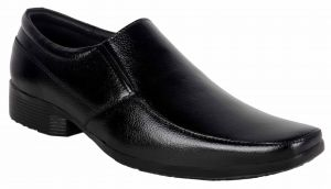 George Adam Genuine Leather Formal Shoes For Men (code - 076)