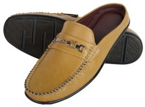 George Adam Mens Slip On Sandal