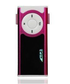Sonilex Digital MP3 Player With Upto 32GB Expendable Slot