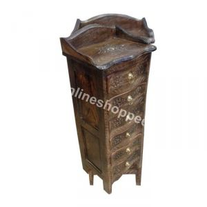 Cabinets - Onlineshoppee Wooden Handmade contemporary Wooden sideboard ( cabinet ) OS101