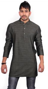 Kurtas (Men's) - FAVIO MEN'S TRADITIONAL KURTA