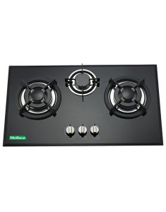 Meilleur Glass Black Hobs _ Age