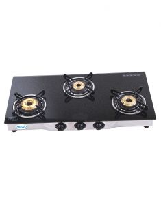 Meglio Glass Black Gas Stoves _ Quadro_ai4