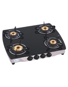 Meglio Glass Black Gas Stoves _ Tondo_ai12