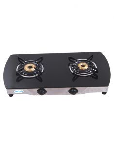 Meglio Glass Black Gas Stoves _ Tondo_ai8