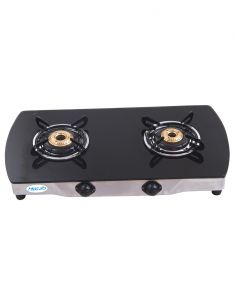 Meglio Glass Black Gas Stoves _ Tondo_na7