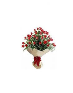 Gifts Valley 36 Red Roses Gift Items