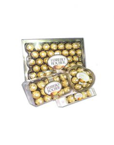 Gifts Valley Fererro Rocher - 48 PCs Gift Items