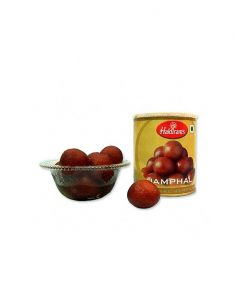 Gulab jamuns - Gifts Valley Haldiram_gulabjamun Gift Items