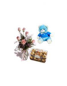Gifts Valley Beary Rocher Love Gift Items