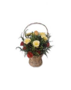 Gifts Valley Rose Arrangement Gift Items