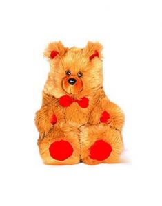 Gifts Valley Teddy-brown Gift Items