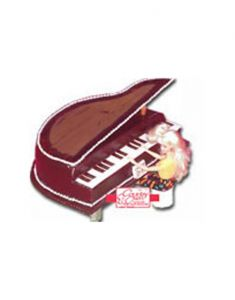 Gifts Valley Piano Cake Gift Items