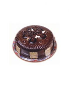 Gifts Valley Sinfully Mouthful Cake Gift Items