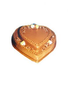 Gifts Valley Double Hearts Cake Gift Items