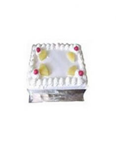 Gifts Valley 1kg.pineapple Cake Gift Items
