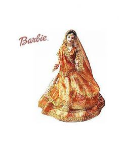 Gifts Valley Wedding Fantasy Barbie Gift Items