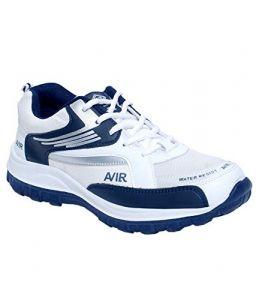 Sport Shoes (Men's) - Jollify  Navy Blue Color Running shoes