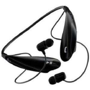 Lg Blueooth Headsets - LG Hbs-800 Tone Ultra Bluetooth Headset