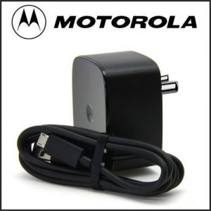 2.0 Turbo Quick Fast Mobile Power Charger For 1.6a Motorola