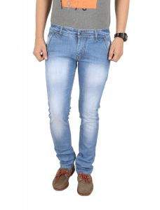 Jevaraz Slim Fit Men
