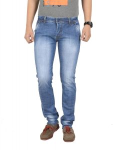 Men's Wear - Jevaraz Slim Fit Men's Jeans jvrz10097_M