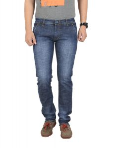 Men's Wear - Jevaraz Slim Fit Men's Jeans jvrz10097